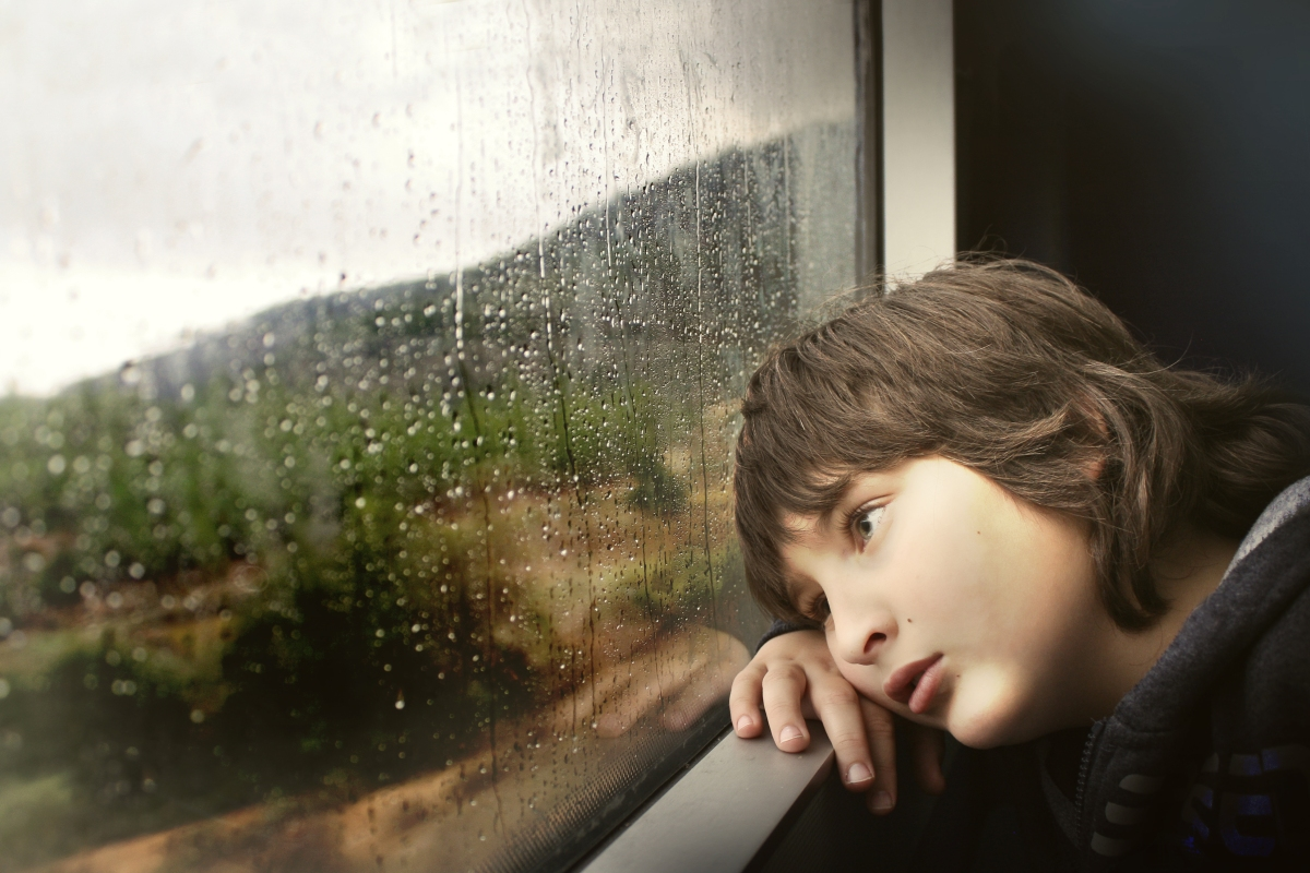 Kids and Death: Scary Feelings Should Not BeAvoided